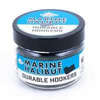 Durable Hookers - Marine Halibut
