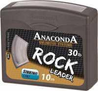 Anaconda Rock Leader