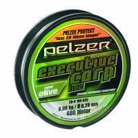 Pelzer Executive Carp Line Olive