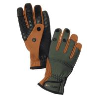 Prologic Neoprene Grip Glove L Green/Black