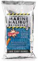 DB Groundbait Marine Halibut