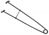 Iron Claw Pike Fishing Sucks Pike Gag XL 29cm