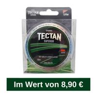 DAM Damyl Tectan Superior Monofilament 0,30mm 150m 8kg