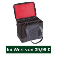 D32 Gratis ab 377,77 - Fox Rage Voyager Lure Bag (NLU028)