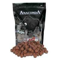 Anaconda Krill Robin Red Pellets 1kg Vorgebohrt