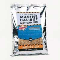 Marine Halibut Method Mix 2kg