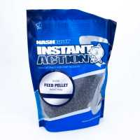 Instant Action Feed pellets