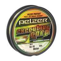 Pelzer Executive Carp Line Camou Monofil