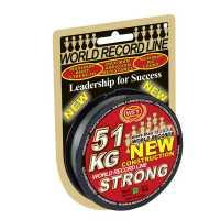 WFT KG New Strong Green geflochtene Schnur