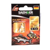 Sänger Raubfisch BN-149 – 70cm Größe 2/0 7,7kg 0,30mm