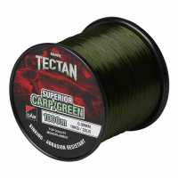 DAM Damyl Tectan Superior Carp Green 0,38mm 1000m 10kg
