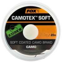 Camotex Soft Coated Camo Braid