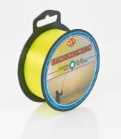 WFT Mono Brandungsschnur Yellow