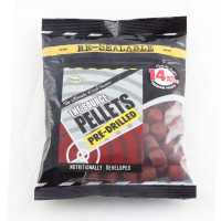 DB The SOurce Pre-Drilled Pellets 14mm