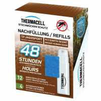 ThermaCell Nachfüllung Jagd 48 Stunden E4