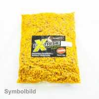 Mais gekocht in Dip 3000g