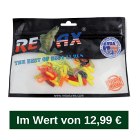 B20 Gratis ab 177,77 - Relax Twister 2 Farbmix FLUO (000604MIX2)