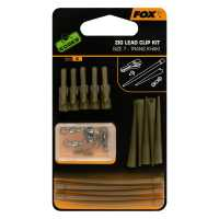 CAC722 Fox Edges Zig Lead Clip Kit - 01