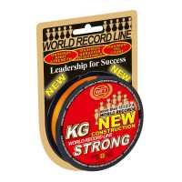 KG New Strong Orange Tiefseeschnur 300m