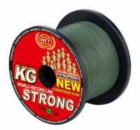 WFT KG Strong Green 600m