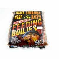 High Protein Feeding Boilies